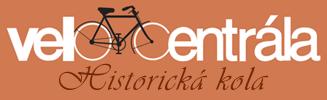 Historická kola veloecentrála hostovlice